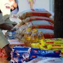 Royal Rangers Corona Food Parcels-4383